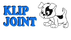 Klip Joint Logo